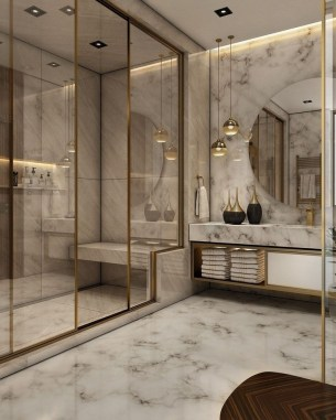 Luxury Bathroom Ideas 39
