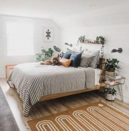 Luxury And Elegant Apartment Bed Room Ideas20