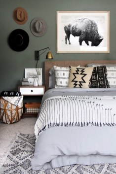 Luxury And Elegant Apartment Bed Room Ideas27