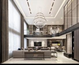 Modern Asian Home Decor Ideas08