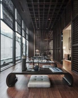 Modern Asian Home Decor Ideas16