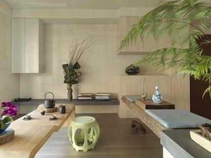 Modern Asian Home Decor Ideas25