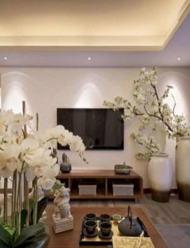 Modern Asian Home Decor Ideas38