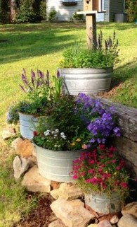 Beautiful Simple Front Yard Landscaping Design Ideas01
