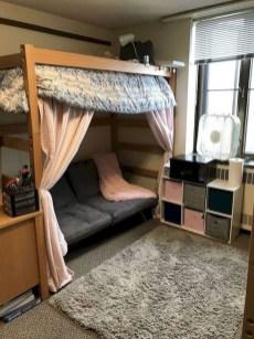Efficient Dorm Room Organization Ideas11