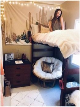 Efficient Dorm Room Organization Ideas26