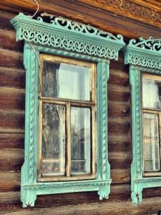 Elegant Carved Wood Window Ideas03