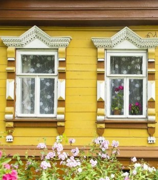 Elegant Carved Wood Window Ideas07