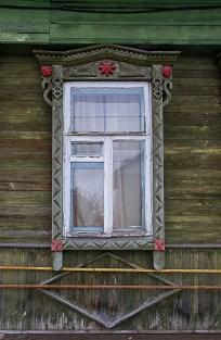Elegant Carved Wood Window Ideas13
