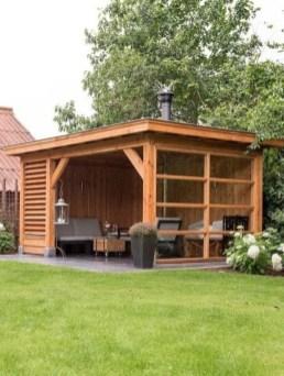 Luxury And Elegant Backyard Design15