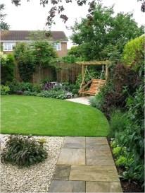 Luxury And Elegant Backyard Design22