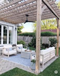 Luxury And Elegant Backyard Design30