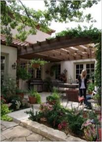 Luxury And Elegant Backyard Design32