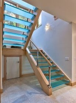 Luxury Glass Stairs Ideas01