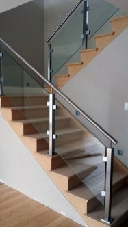 Luxury Glass Stairs Ideas04
