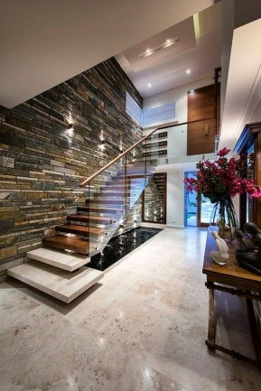 Luxury Glass Stairs Ideas08