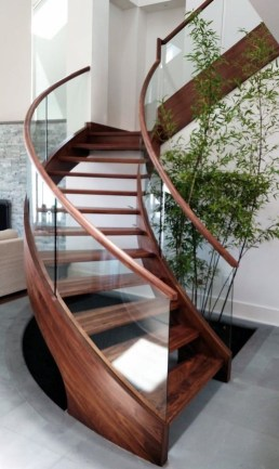 Luxury Glass Stairs Ideas09