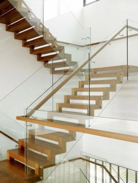 Luxury Glass Stairs Ideas17