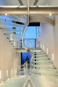 Luxury Glass Stairs Ideas20