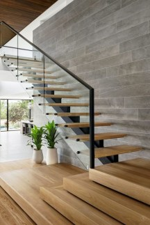 Luxury Glass Stairs Ideas21