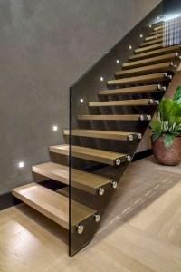 Luxury Glass Stairs Ideas22