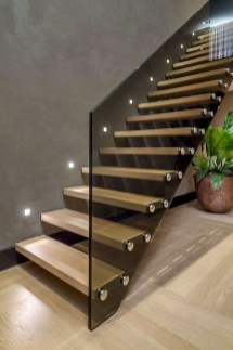 Luxury Glass Stairs Ideas22