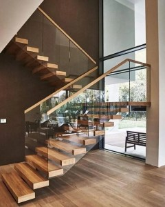 Luxury Glass Stairs Ideas23