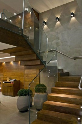 Luxury Glass Stairs Ideas24