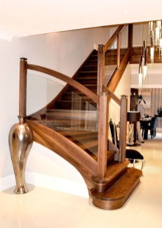 Luxury Glass Stairs Ideas30