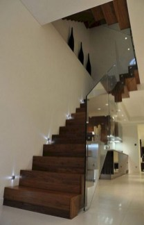 Luxury Glass Stairs Ideas32