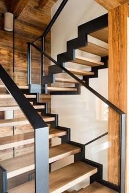 Luxury Glass Stairs Ideas35