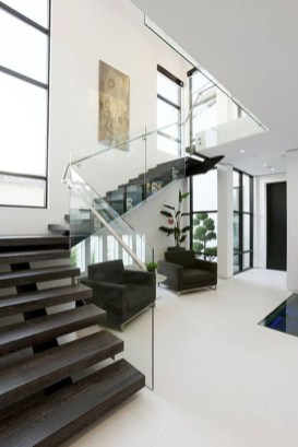 Luxury Glass Stairs Ideas36
