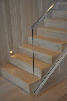 Luxury Glass Stairs Ideas41
