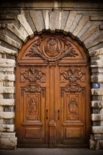 Awesome Classic Door Ideas02