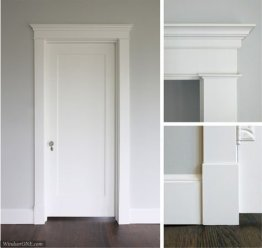 Awesome Classic Door Ideas32