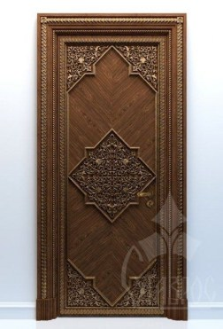 Awesome Classic Door Ideas34