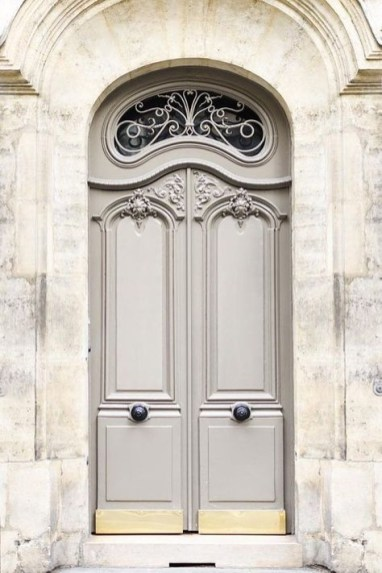 Awesome Classic Door Ideas37