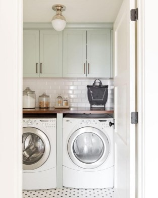 Best Laundry Room Organization15