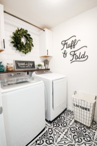 Best Laundry Room Organization22