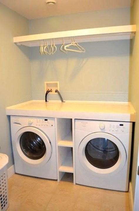Best Laundry Room Organization37