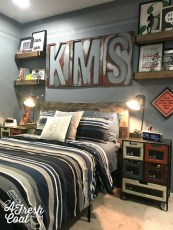 Cool Teenage Boy Room Decor05