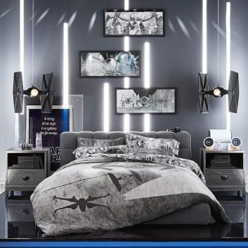 Cool Teenage Boy Room Decor10