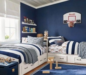 Cool Teenage Boy Room Decor16