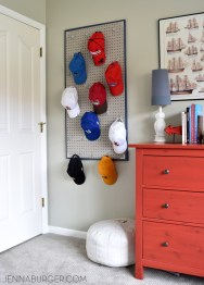 Cool Teenage Boy Room Decor20