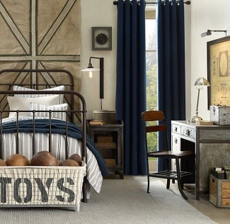 Cool Teenage Boy Room Decor30