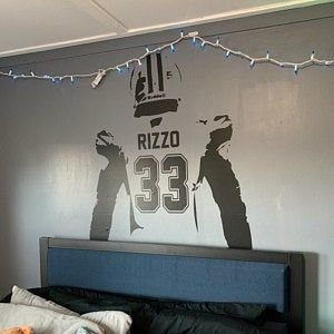 Cool Teenage Boy Room Decor32