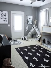 Cool Teenage Boy Room Decor36