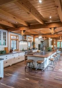 Cozy Rustic Kitchen Designs04