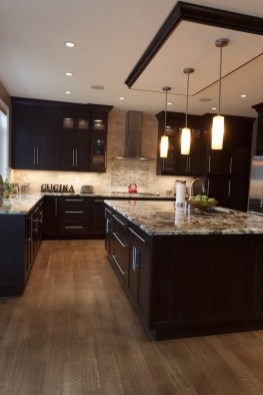 Cozy Rustic Kitchen Designs17