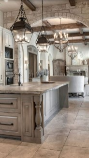 Cozy Rustic Kitchen Designs21